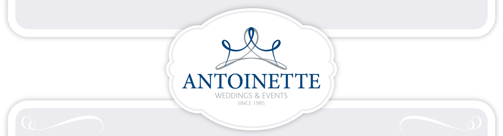 Antoinette Events – Overberg Wedding Planner logo