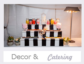 Decor & Catering Gallery